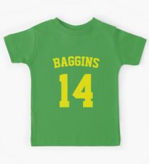 Team Baggins Kids Tee