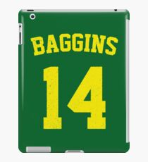 Team Baggins iPad Case/Skin