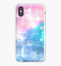 Bubbly Dream iPhone Case/Skin