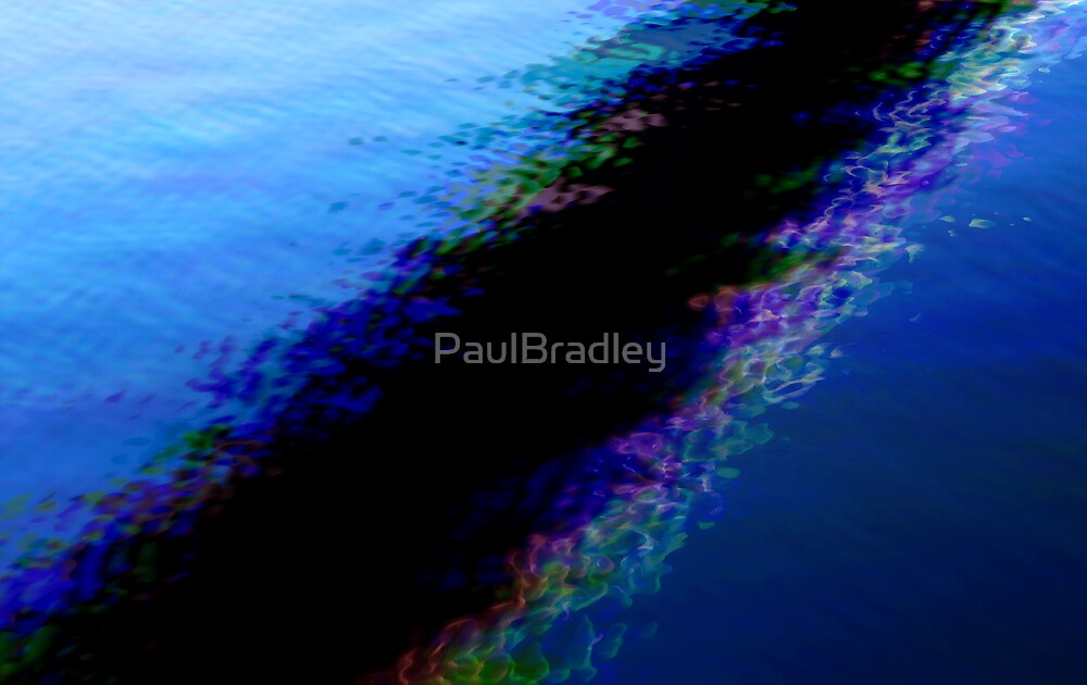 Reflections (multi) by PaulBradley