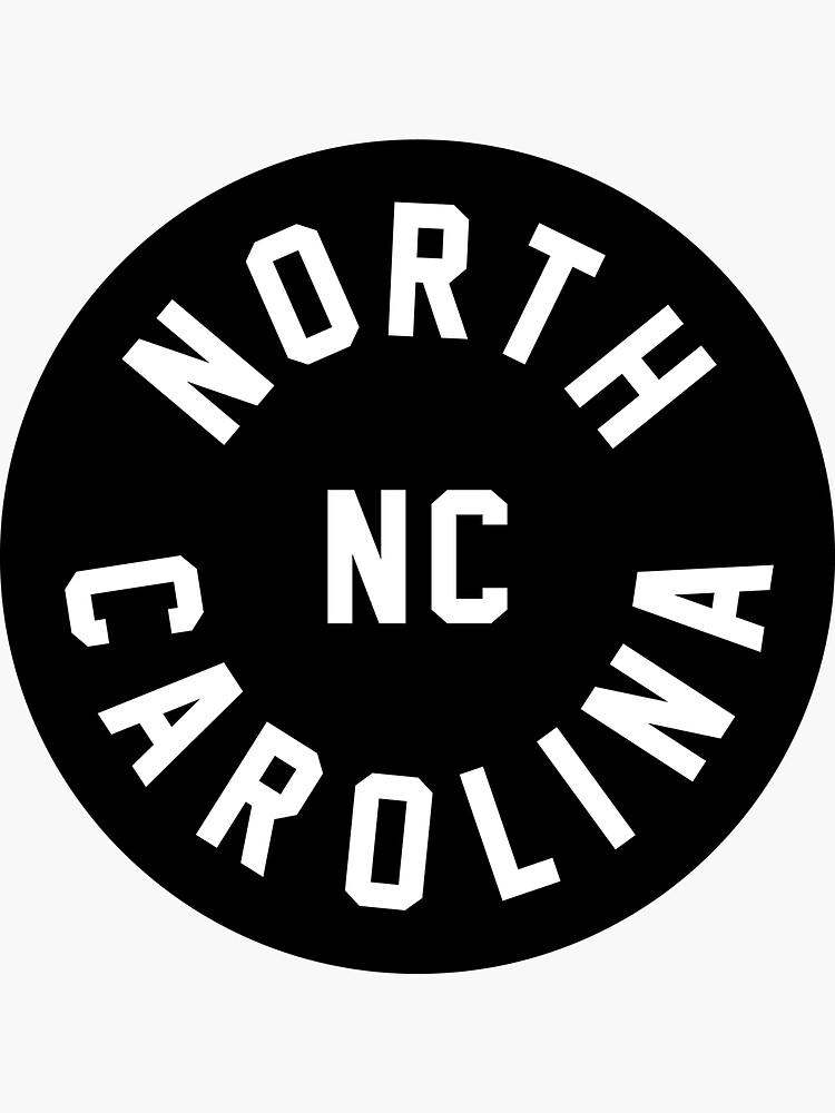 North Carolina - NC by JamesShannon