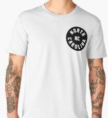 North Carolina - NC Men's Premium T-Shirt