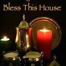 God Bless This House by RockyWalley