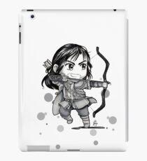 Chibi Kili iPad Case/Skin