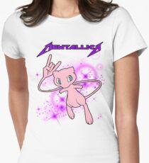 Mewtallica - Rock Pokemon T-Shirt