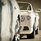 Bentley #1 by Benjamin Brauer