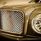 Bentley #3 by Benjamin Brauer