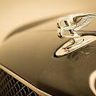 Bentley #4 by Benjamin Brauer