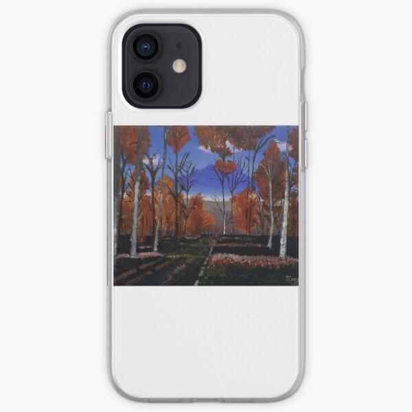 Autumn iPhone Soft Case
