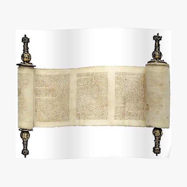 Torah, Torah, Torah! Poster