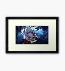 Charlotte Framed Print