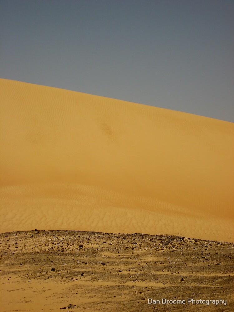 Sahara by Dan Broome Photography