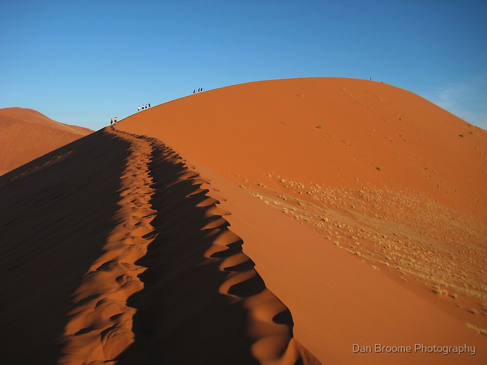 Dune 45 by Dan Broome Photography