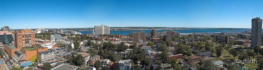 Halifax by tayforth