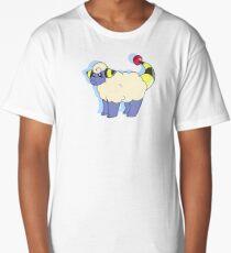 Mareep! Long T-Shirt