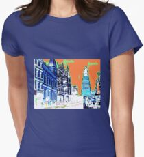 Lodz city T-Shirt