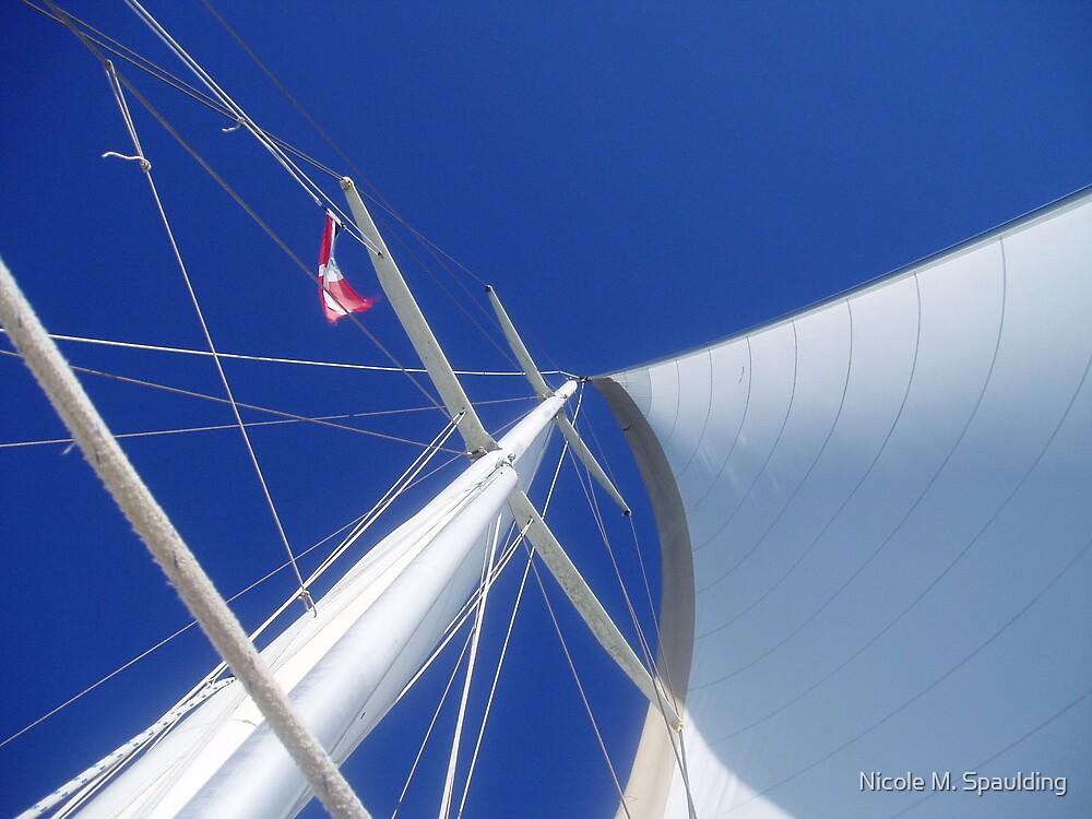 full sail by Nicole M. Spaulding
