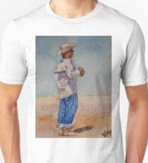 Beach's Visitor T-Shirt