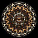 «Mandala nights» de angeldecuir