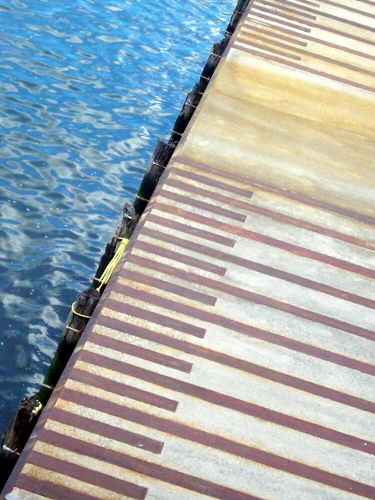 Neptunes Keys by raintina