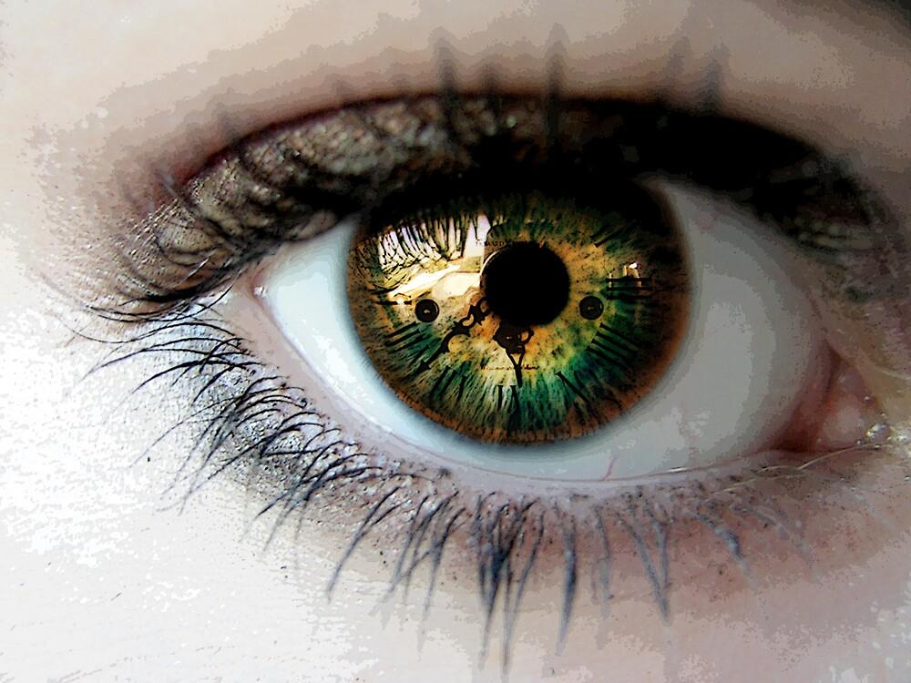 eyetime by Ragnarion