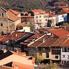 Village , Spain by acmoreira