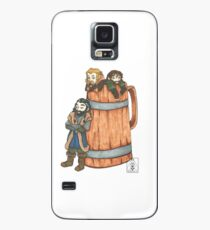 Flagon Full of Dwarves Case/Skin for Samsung Galaxy