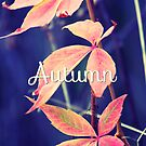 Autumn by cycreation