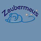 Zaubermaus by NafetsNuarb