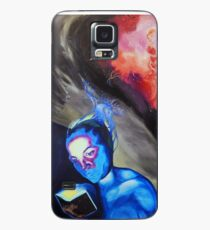 Sacred Knowledge Case/Skin for Samsung Galaxy