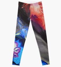 Sacred Knowledge Leggings