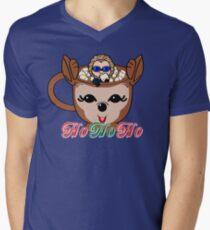 Ho Ho Ho Mug T-Shirt