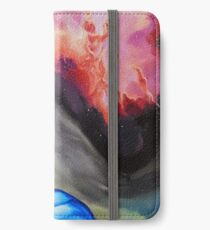 Sacred Knowledge iPhone Wallet/Case/Skin