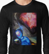 Sacred Knowledge Long Sleeve T-Shirt