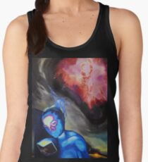 Sacred Knowledge Women's Tank Top