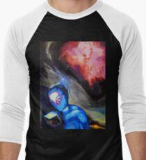 Sacred Knowledge Men's Baseball ¾ T-Shirt