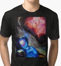 Sacred Knowledge Tri-blend T-Shirt