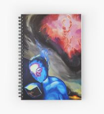 Sacred Knowledge Spiral Notebook
