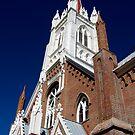 old virginny church by Nicole M. Spaulding