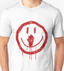 Cult Smiley Face Unisex T-Shirt