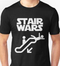 stair wars Unisex T-Shirt
