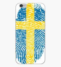 Schweden Olympische Spiele iPhone-Hülle & Cover
