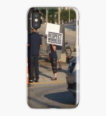 Seen better days iPhone Case
