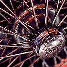 Morgan Wire Wheel by eXparte-se