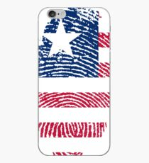 Liberia Olympische Spiele iPhone-Hülle & Cover