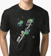Space Koalas Tri-blend T-Shirt