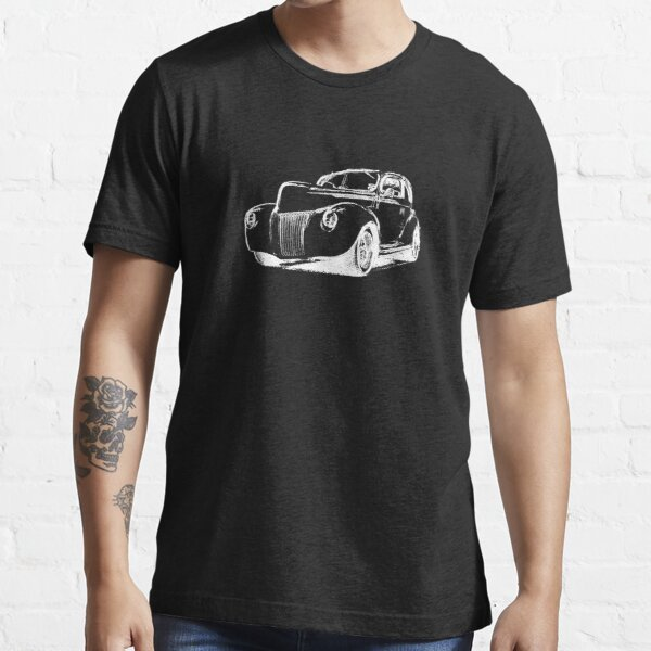 1939 Ford Deluxe Coupe Essential T-Shirt