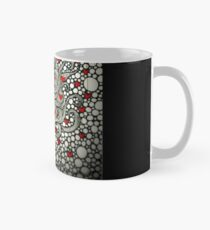 49 Hearts Mug