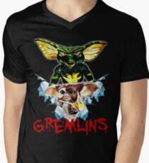 Gremlins Men's V-Neck T-Shirt