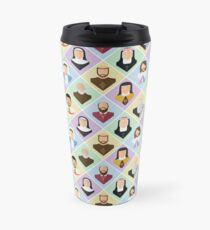 All Saints Collection 2017 Travel Mug
